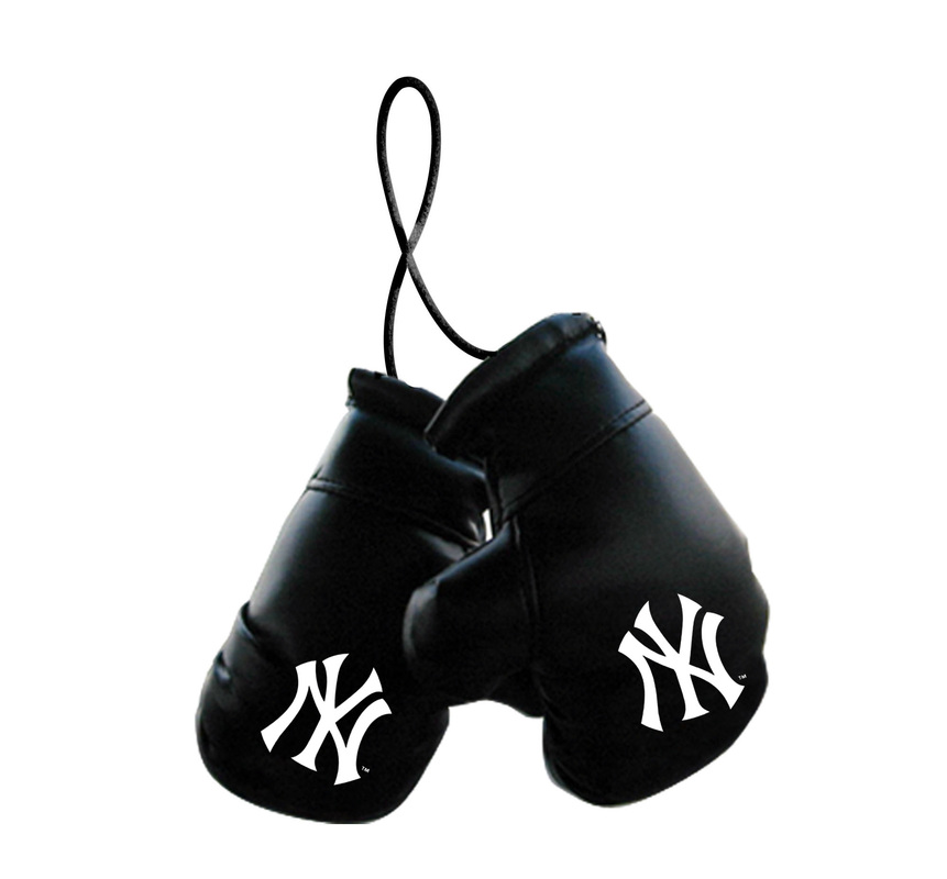 Mlb Mini Gloves Fremont Die Consumer Products Inc