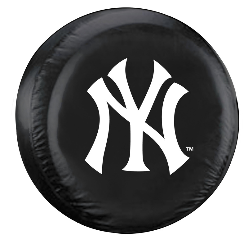 Mlb Tire Covers Standard Size