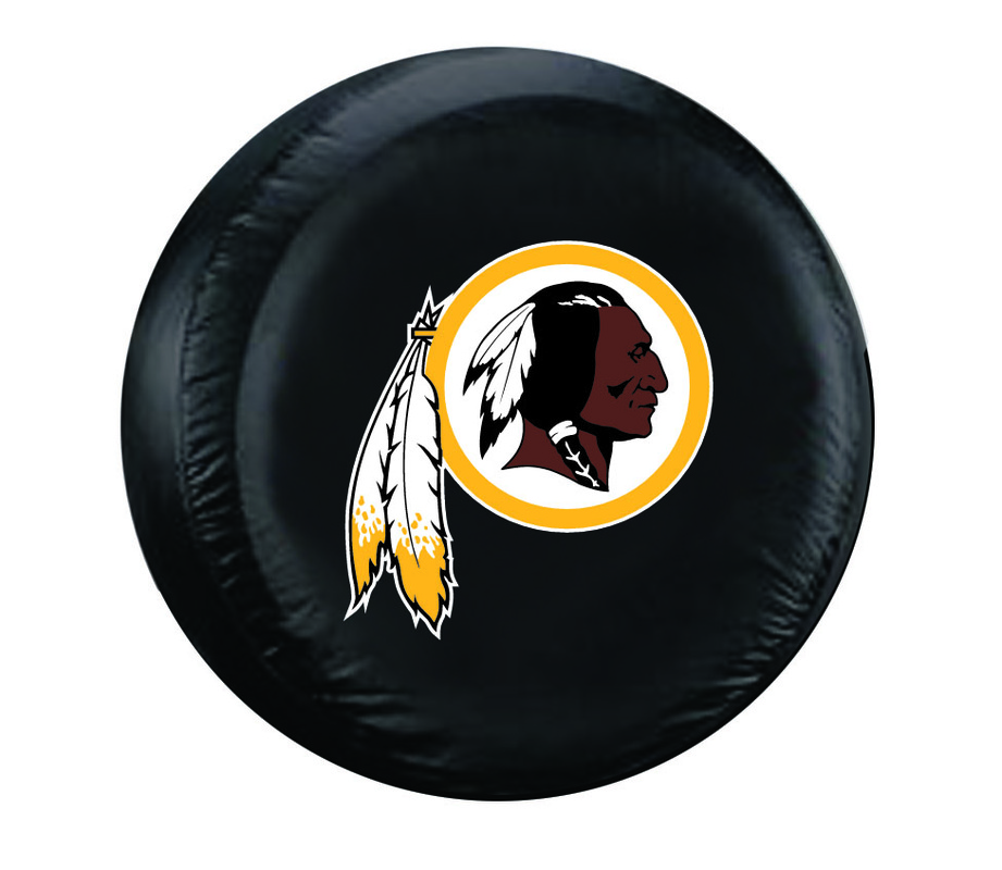 Washington Redskins Lumbar Cushion