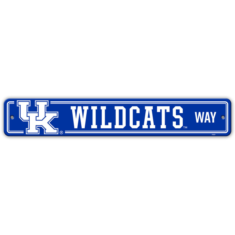Wall Decor/Sports/KU WILDCATS