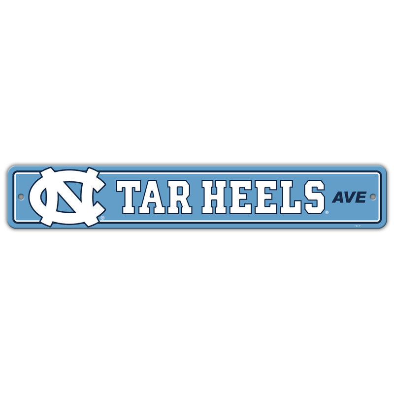 Wall Decor/Sports/TAR HEELS