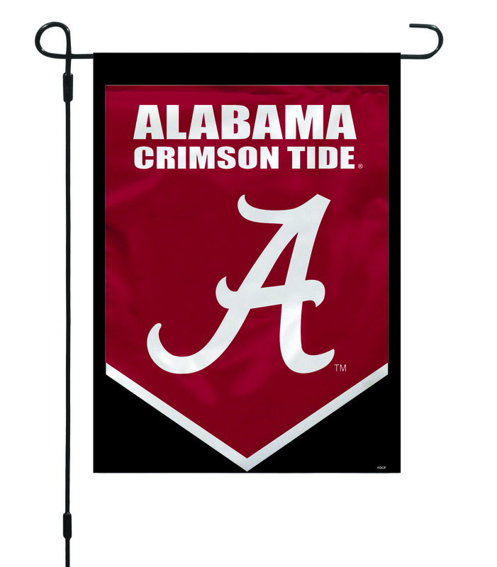 ALABAMA CRIMSON TIDE FREMONT DIE CONSUMER PRODUCTS INC
