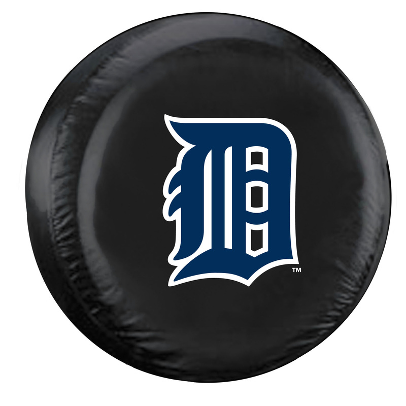 Mlb Tire Covers Large Size
