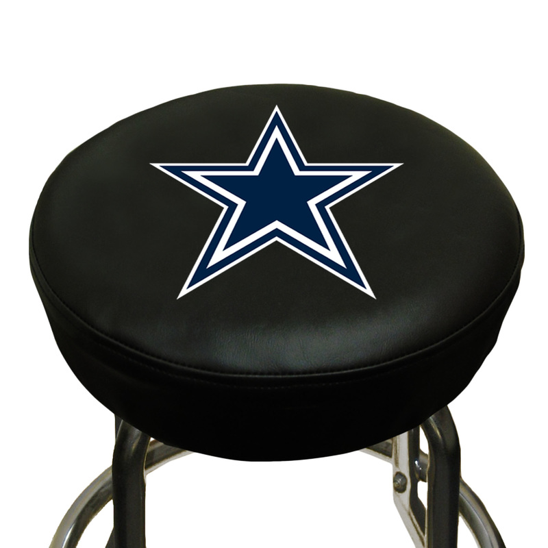 NFL DALLAS COWBOYS BAR STOOL COVER - 95103 - 023245951036  sc 1 st  Fremont Die & NFL BAR STOOL COVERS - FREMONT DIE CONSUMER PRODUCTS INC. islam-shia.org