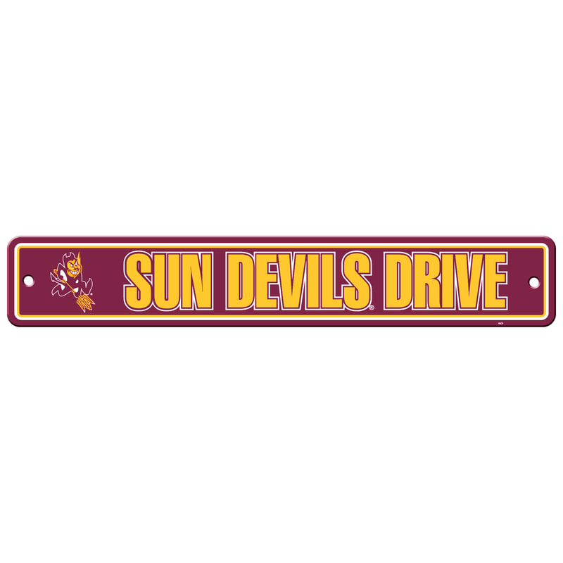 Wall Decor/Sports/ARIZONA STATE