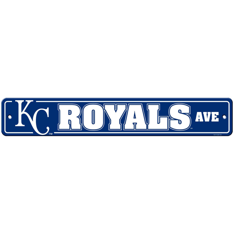 Wall Decor/Sports/ROYALS