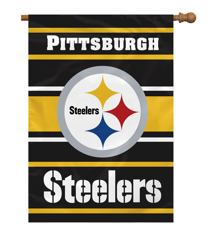 Nfl House Flags Imported