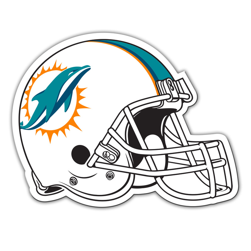 nfl dolphins helmet coloring pages - photo#24