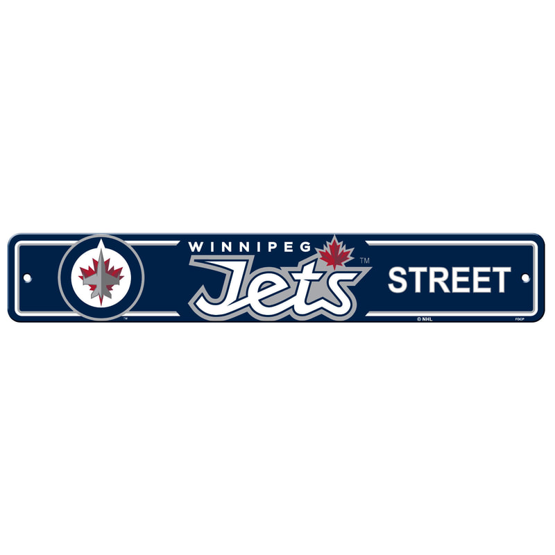 Wall Decor/Sports/JETS