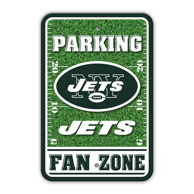 Nfl Field Zone Parking