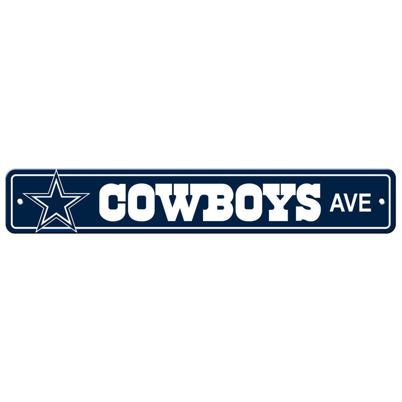 Wall Decor/Sports/COWBOYS