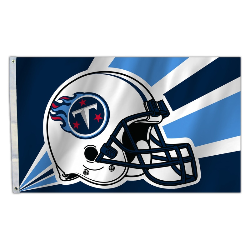 Nfl 3x5 Flags Helmet Design