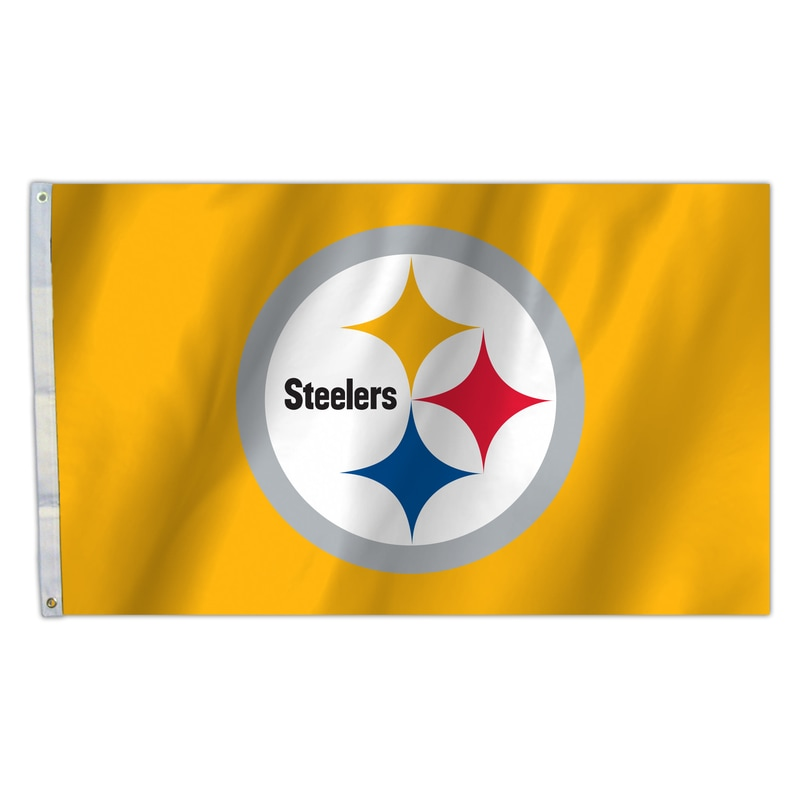 Nfl 3x5 Flags All Pro Design