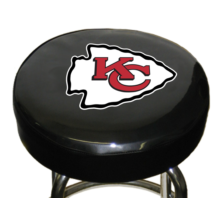 Nfl Bar Stool Covers